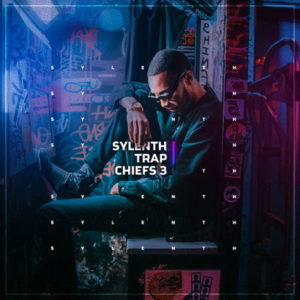 Diginoiz - Sylenth Trap Chiefs 3 - Sylenth Presets