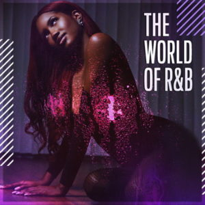 Diginoiz - The World Of R&B - RnB Loops Pack