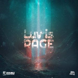 Double Bang Music - Luv Is Rage - Sample Pack