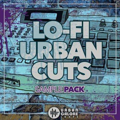 Lo-Fi Urban Cuts - LoFi Samples