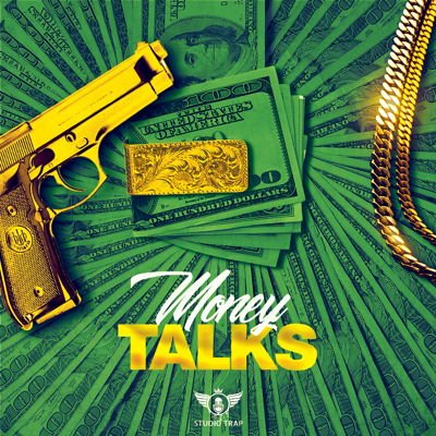 Money Talks - Trap Sound Pack