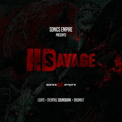 Sonics Empire - HD Savage