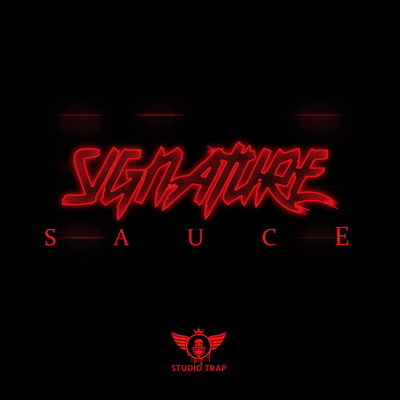 Studio Trap - Signature Sauce