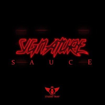 Studio Trap - Signature Sauce