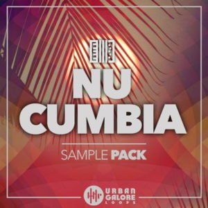 UGL - Nu Cumbia - South Africa Samples