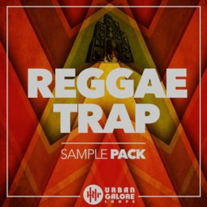 UGL - Reggae Trap - Sample Pack