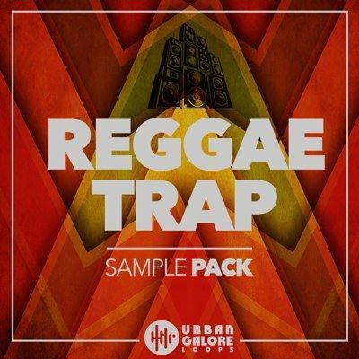UGL - Reggae Trap - Sample Pack