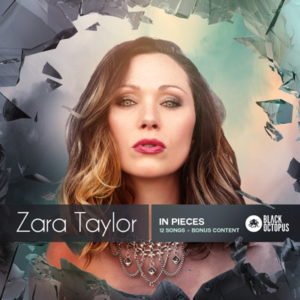 Zara Taylor - In Pieces Cover - Vocal Samples