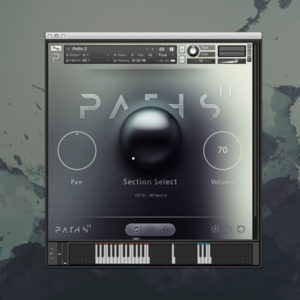 Audiomodern Paths 2 - Kontakt Instrument