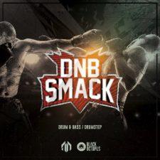 Black Octopus - DnB Smack - Drum Loops, Drum Samples