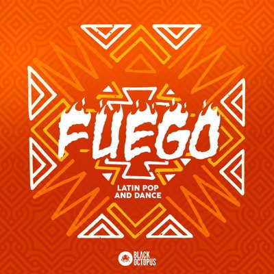 FUEGO: LATIN POP & DANCE
