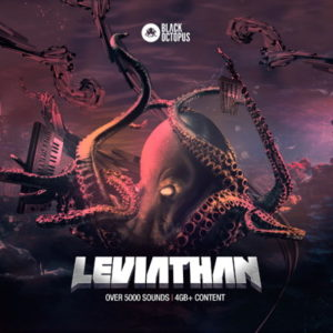 Black Octopus Sound - Leviathan Vol. 1