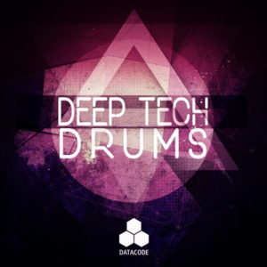 Datacode - FOCUS Deep & Tech Drums