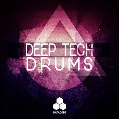 Datacode - FOCUS Deep & Tech Drums