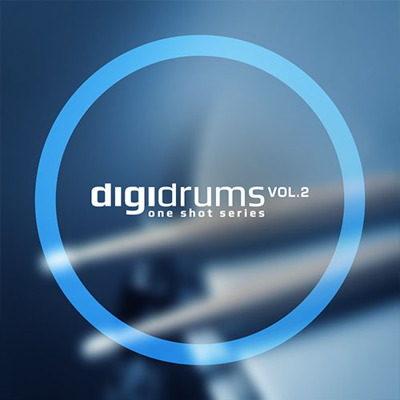 Diginoiz - Digidrums 2 - Drum Kit