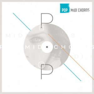 Diginoiz - Pop MIDI Chords - Pop MIDI Loops