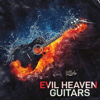 Evil Heaven Guitars - Guitar Loops