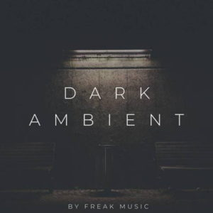 Freak Music - Dark Ambient + Ableton Live Template