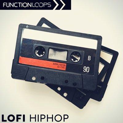 Function Loops - LoFi Hip Hop Samples