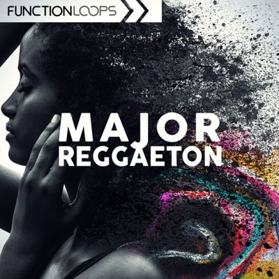 Function Loops - Major Reggaeton Sample Pack