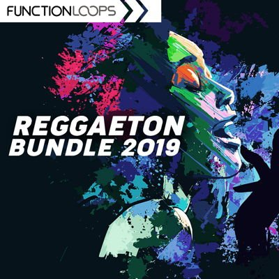 Function Loops - Reggaeton Bundle 2019