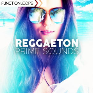 Function Loops - Reggaeton Prime Sounds