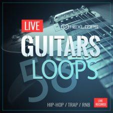 Hex Loops - Live Recorded Guitar Loops Pack