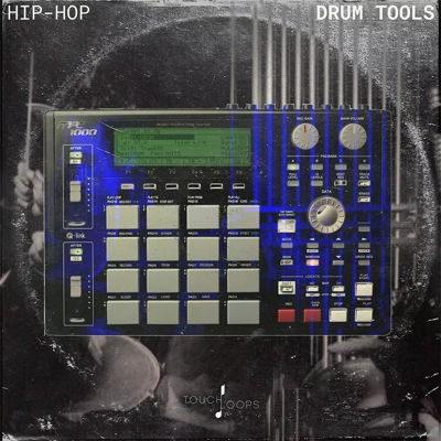 Hip-Hop Drum Tools - LoFi Hip Hop Drum Kit