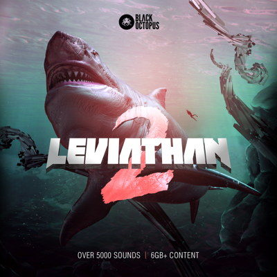 Leviathan 2 Sample Pack
