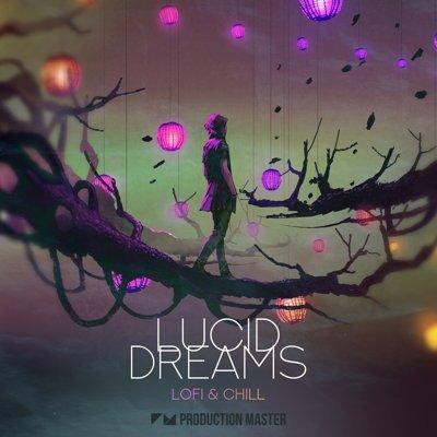 Lucid Dreams - Lofi & Chill - Sample Pack