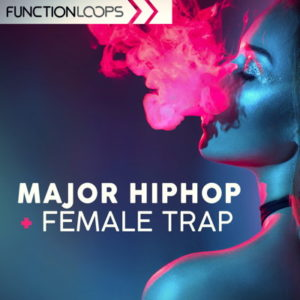 Major Hip Hop + Female Trap Sample Pack