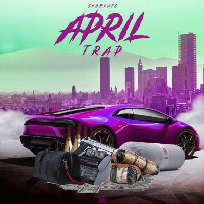 SHOBEATS - APRIL TRAP