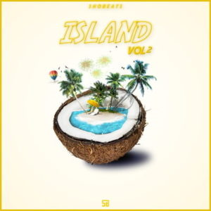 Shobeats - Island Vol.2 - Sample Pack