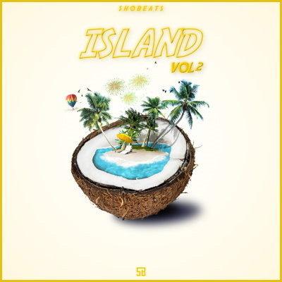 Shobeats - Island Vol.2 - Sample Pack