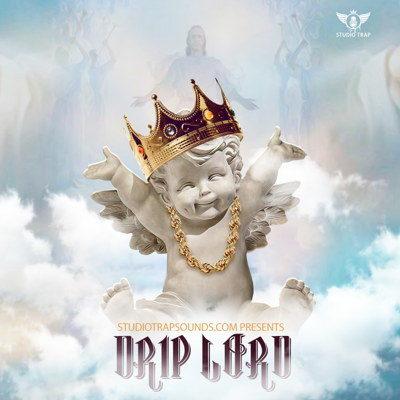 Studio Trap - Drip Lord - Trap Beat Kits