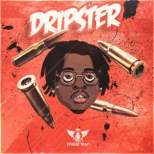 Studio Trap - Dripster - Sample Pack