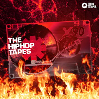 The Hip Hop Tapes - Hip-Hop Cello, Piano Loops