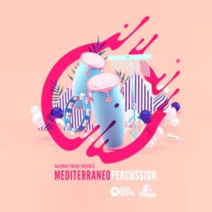 Black Octopus Sound - Mediterraneo Percussion Sample Pack