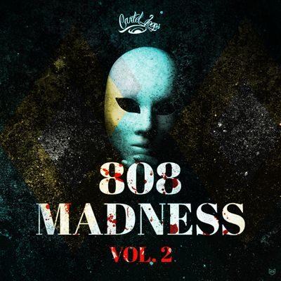 Cartel Loops - 808 Madness Vol.2