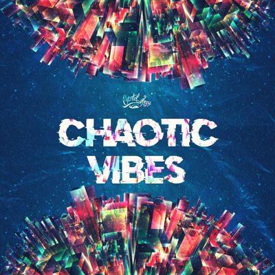 Cartel Loops - Chaotic Vibes - Wav Loops