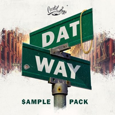 Cartel Loops - Dat Way
