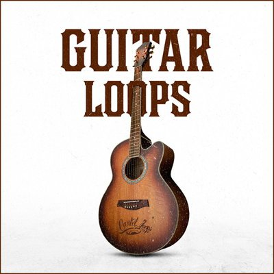 Cartel Loops - Guitar Loops
