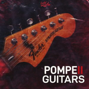 Cartel Loops - Pompeii Guitars 2