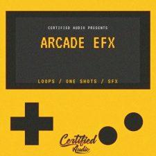 Certified Audio - Arcade EFX