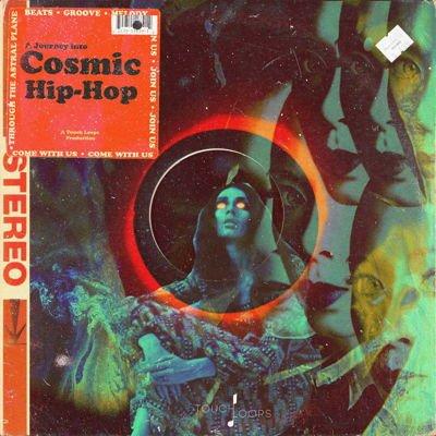 Cosmic Hip-Hop - Sample Pack