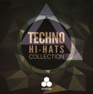 Datacode - Techno Hi-Hats Samples Pack
