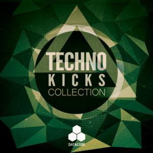 Datacode - Techno Kicks Collection