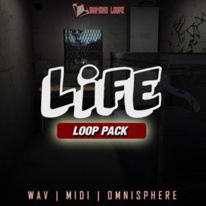 Diamond Loopz - Life Loops, Omnisphere Presets
