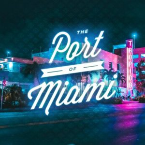 Diginoiz - The Port Of Miami - Rick Ross Type Beats