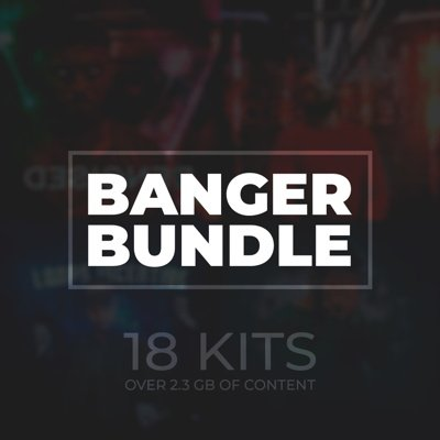 Double Bang Music - Banger Bundle